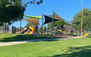 Kelly Reserve Parkes