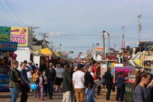 Parkes Showgrounds